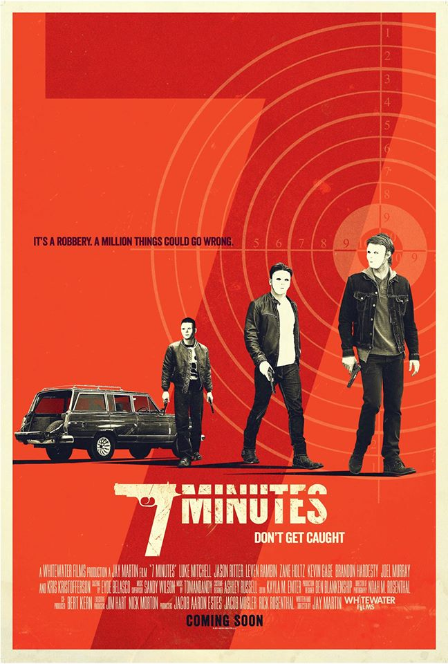7_MINUTES_Poster